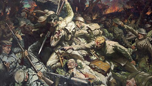 bloody somme